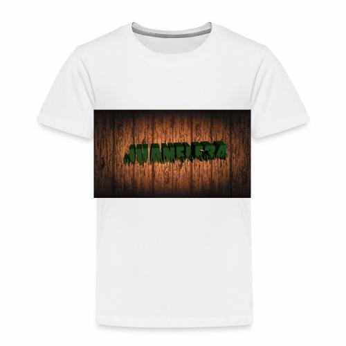 banner del canal - Camiseta premium niño