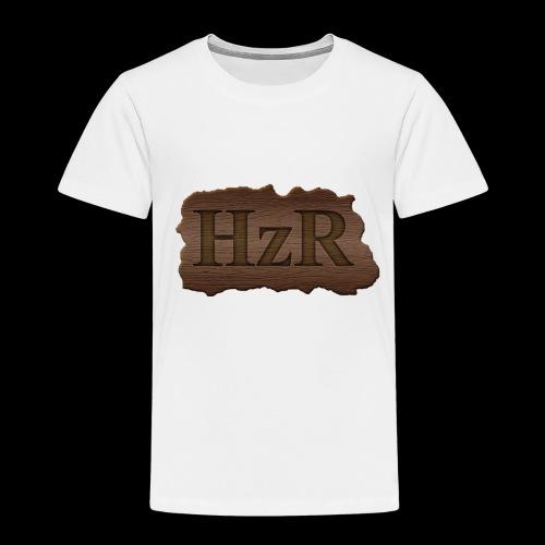 HzR - Kinder Premium T-Shirt