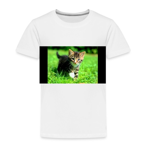 kittys - Kinderen Premium T-shirt