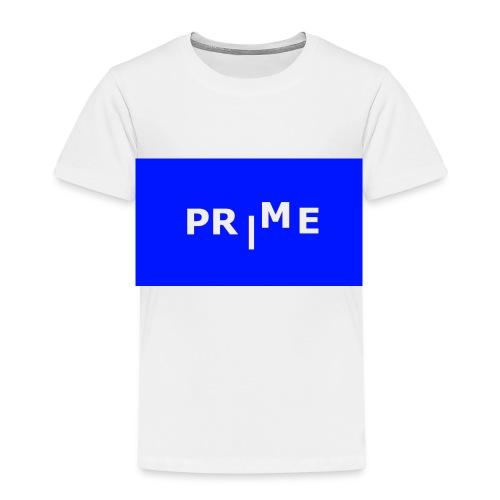 PR ME - Premium-T-shirt barn