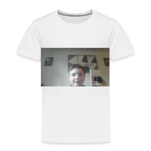 morgan phone merch - Kids' Premium T-Shirt