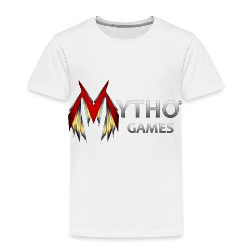Transparent Logo - Kids' Premium T-Shirt