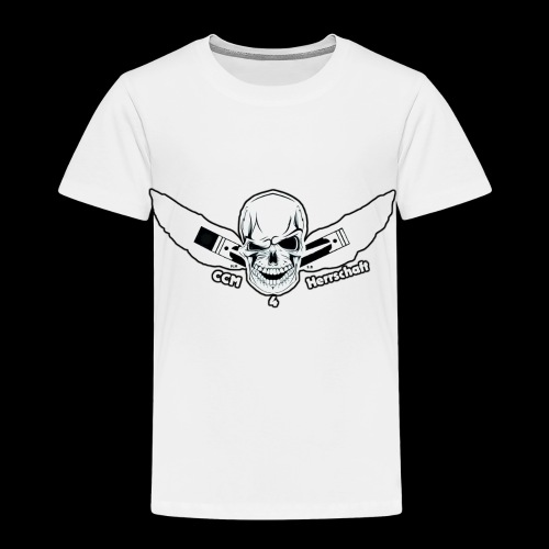 Ccm4Herrschaft - Kinder Premium T-Shirt