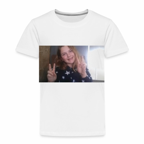 de peace - Kinderen Premium T-shirt