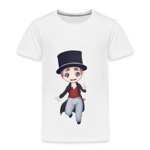 Streambritish - Kids' Premium T-Shirt