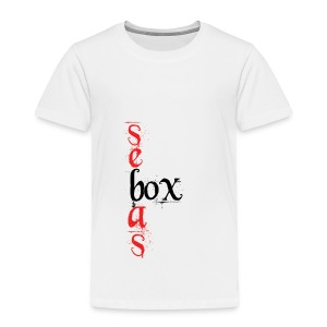 sebox - Camiseta premium niño