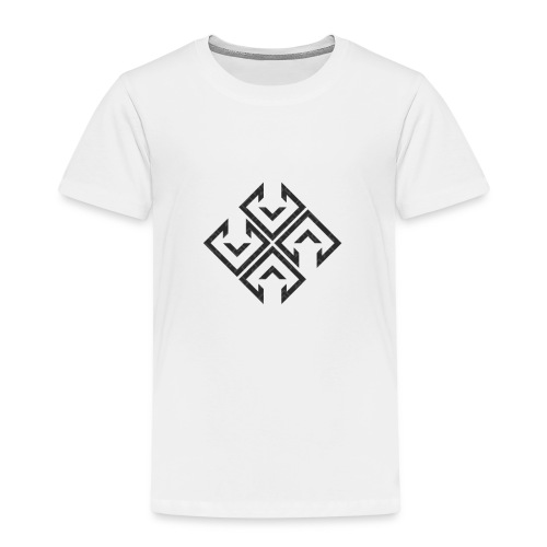 logo ibra2 - Camiseta premium niño