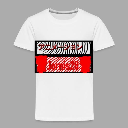 Jornis28_Animation - Kinder Premium T-Shirt