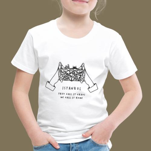 Istanbul - Kinder Premium T-Shirt