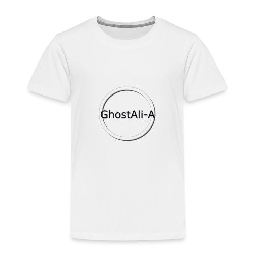 First - Kids' Premium T-Shirt