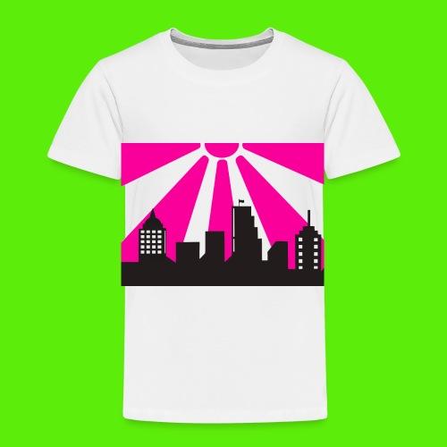 sun swag - Maglietta Premium per bambini