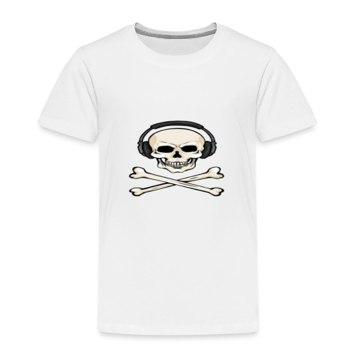 Blake The Gamer - Kids' Premium T-Shirt