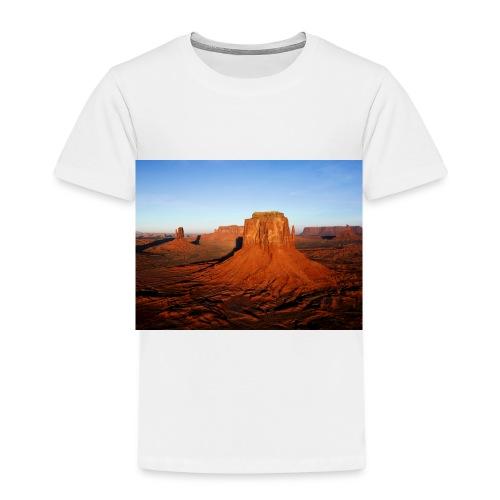 Desert - T-shirt Premium Enfant