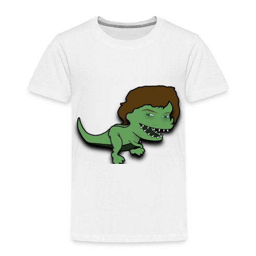 MrReXen - Børne premium T-shirt