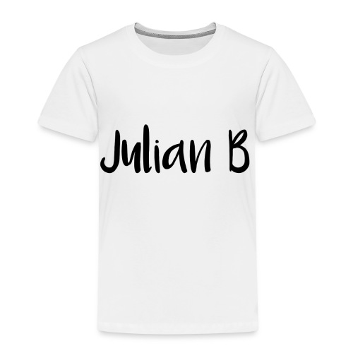 Julian-B-Merch - Premium T-skjorte for barn