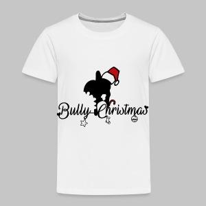 Bully Christmas - Kinder Premium T-Shirt