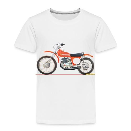 Montesa Cappra 360 GP - Camiseta premium niño