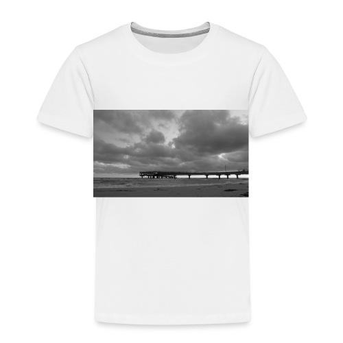 Heiligenhafen Seebrücke - Kinder Premium T-Shirt