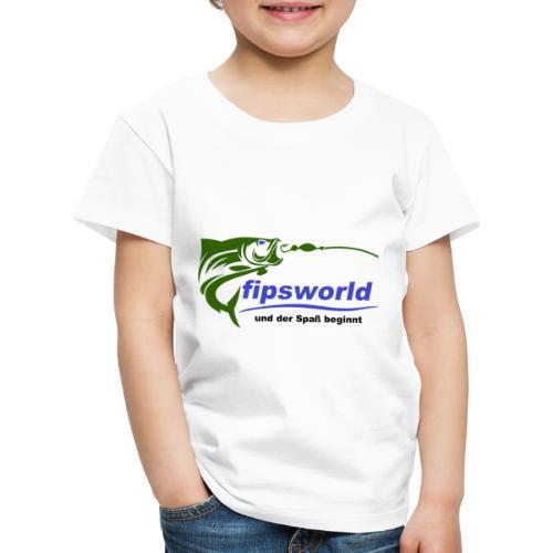 fipsworld - Kinder Premium T-Shirt