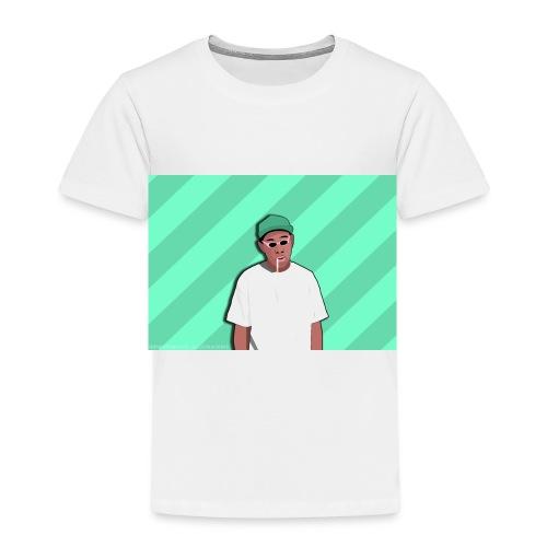 Tyler The Creator - Kids' Premium T-Shirt