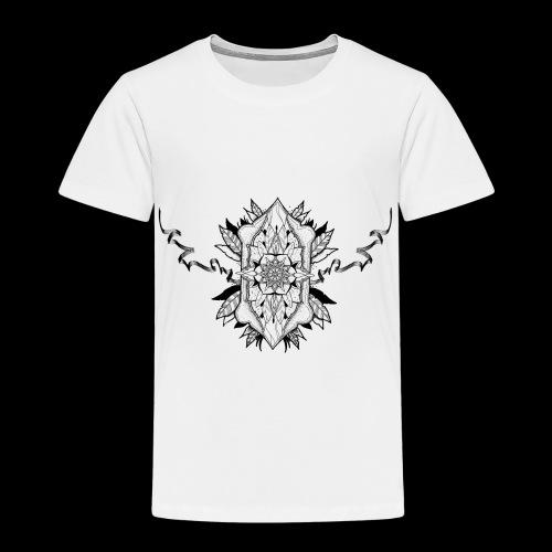 Beflügelt - Kinder Premium T-Shirt