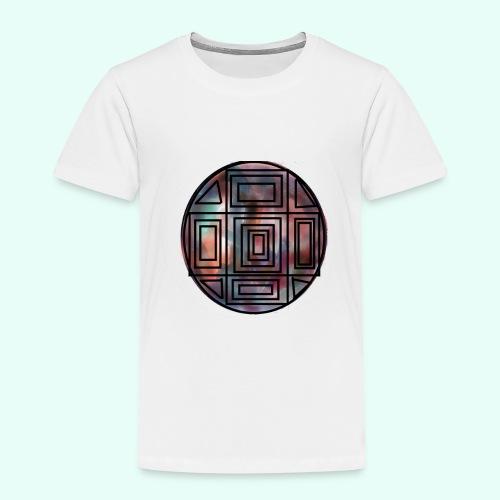 kreis :) - Kinder Premium T-Shirt