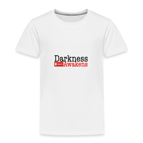 Official Darkness Awakens - Kids' Premium T-Shirt