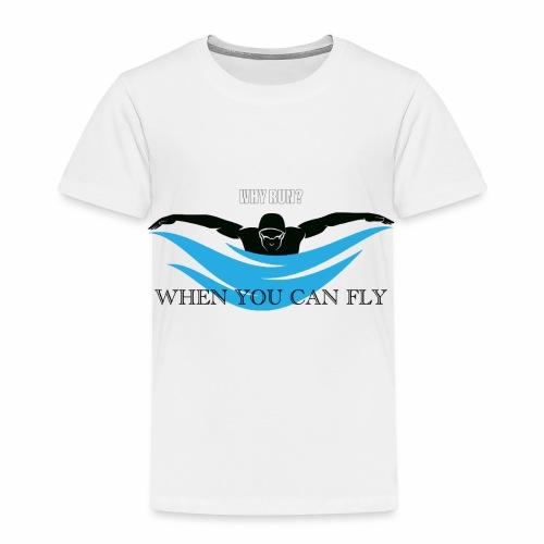 Pourquoi? Why? - T-shirt Premium Enfant