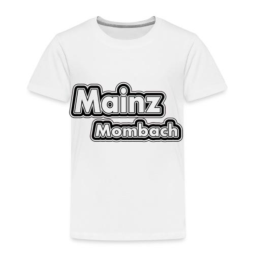 MZ MOMBACH - Kinder Premium T-Shirt