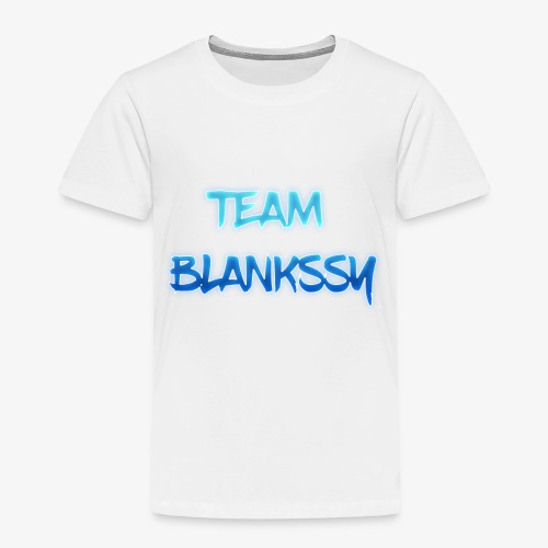 TEAM BLANKSSY - Kids' Premium T-Shirt