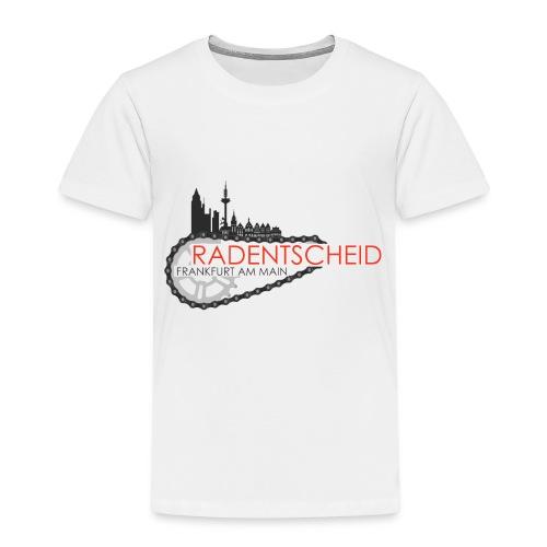 Radentscheid-Frankfurt - Kinder Premium T-Shirt