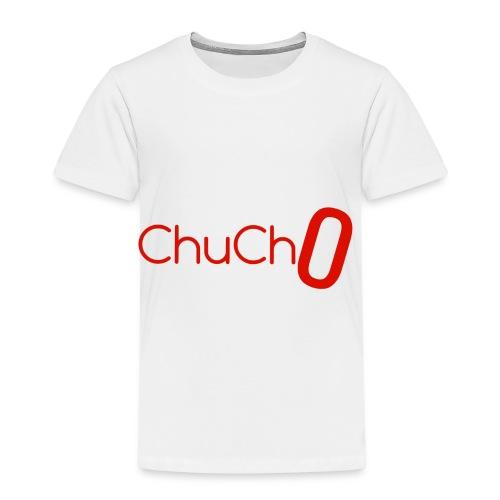 ChuChoBCN - Camiseta premium niño