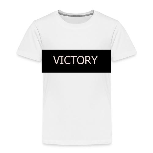 VICTORY - Kids' Premium T-Shirt