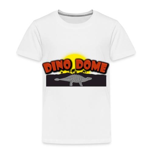 Fossil design - Kids' Premium T-Shirt