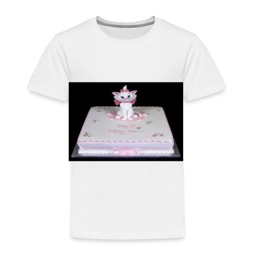 umm pstr - Kids' Premium T-Shirt