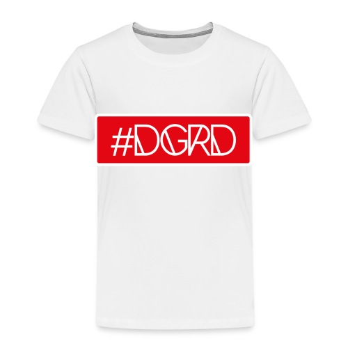 #DGRD cover smartphone - Maglietta Premium per bambini
