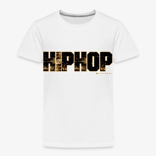 hiphop - Kids' Premium T-Shirt