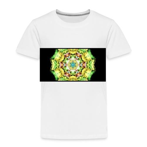 Die Planet Erd - Kinder Premium T-Shirt