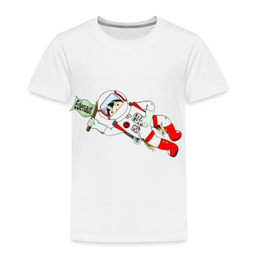 Edenaut2 - Kinder Premium T-Shirt