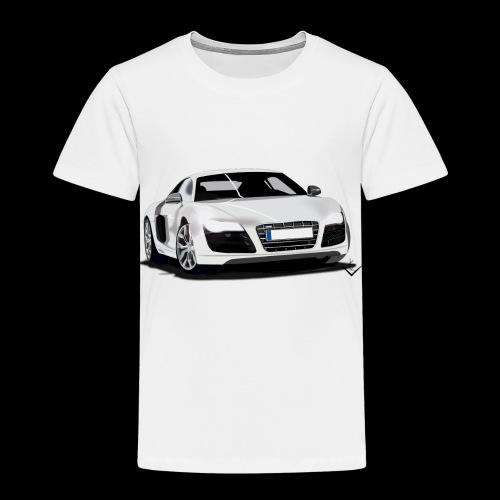 Voiture kz - T-shirt Premium Enfant