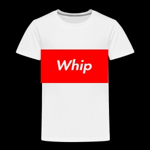Whip - Kids' Premium T-Shirt
