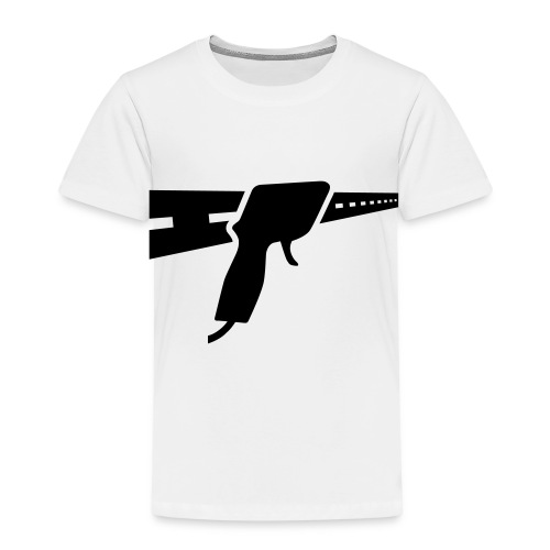Slot Wars Logo - Kinder Premium T-Shirt