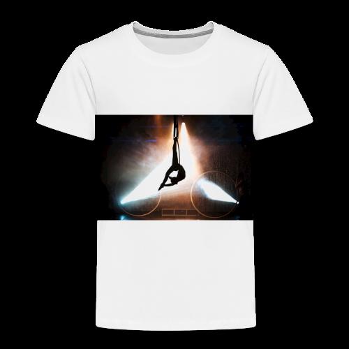 Flexi Cirque - Kinder Premium T-Shirt
