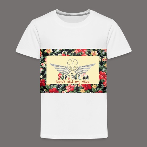 Flower Snitch - Kinder Premium T-Shirt