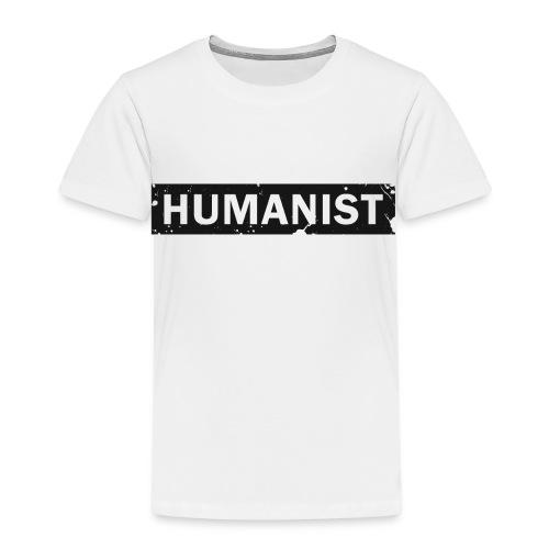 Humanist - Kinder Premium T-Shirt
