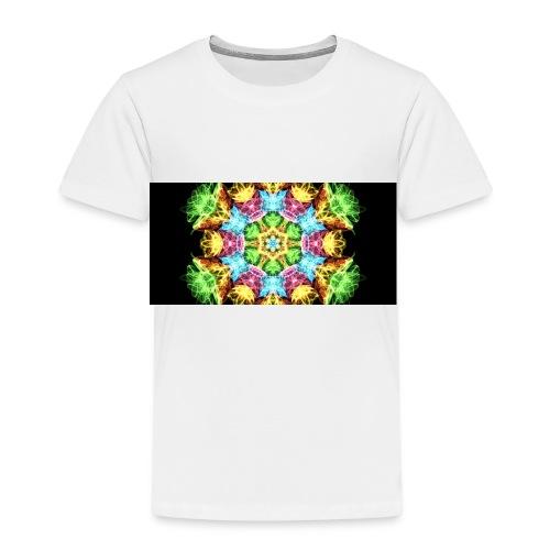 Der heise Sommer - Kinder Premium T-Shirt