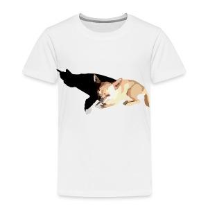 polygonpuppy - Lasten premium t-paita
