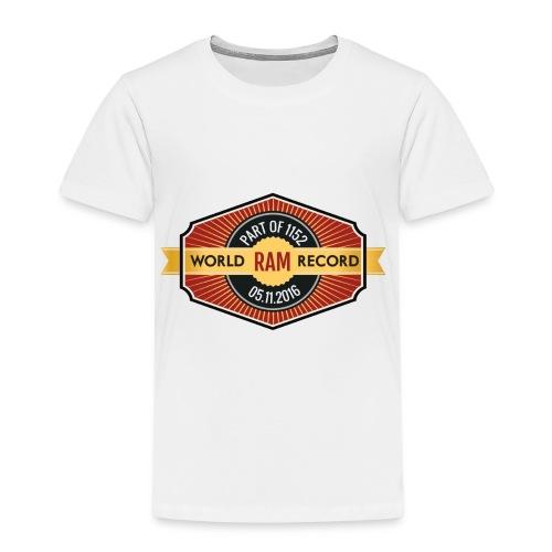 Nappo-Kids - Kinder Premium T-Shirt
