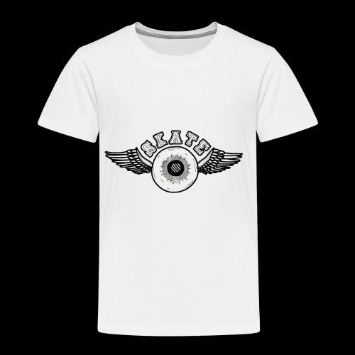 Skate wings - Kinderen Premium T-shirt