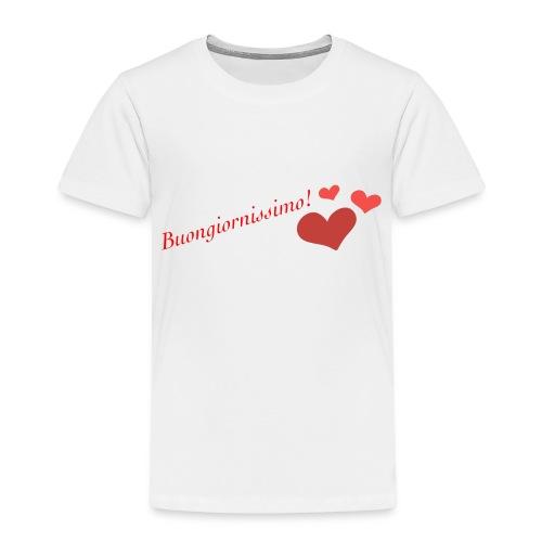IMG 0649 - Maglietta Premium per bambini